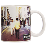 Oasis Mug - Definitely Maybe