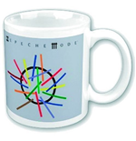 Depeche Mode Mug - Sound Of The Universe