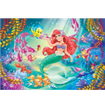 The Little Mermaid Puzzles 145430