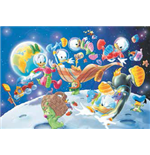 Donald Duck Puzzles 145436