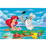 The Little Mermaid Puzzles 145441