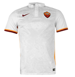 2015-2016 AS Roma Away Nike Football Shirt
