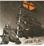 Vynil Wu-tang Clan - Iron Flag (2 Lp)