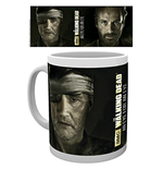 The Walking Dead Mug 145590
