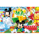 Mickey Mouse Puzzles 145680