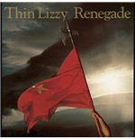 Vynil Thin Lizzy - Renegade