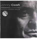 Vynil Johnny Cash - A Concert Behind Prison Walls (2 Lp)