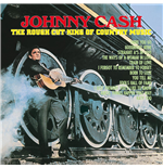 Vynil Johnny Cash - The Rough Cut King Of Country Music