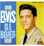 Vynil Elvis Presley - G.I. Blues