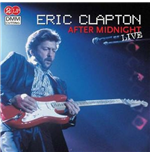 Vynil Eric Clapton - After Midnight (Live) (2 Lp)