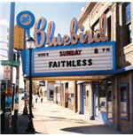 Vynil Faithless - Sunday 8 Pm (2 Lp)