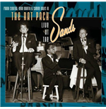 Vynil Frank Sinatra - The Rat Pack Live At The Sands (2 Lp)