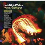 Vynil Franz Ferdinand - Late Night Tales (2 Lp)