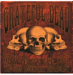 Vynil Grateful Dead - New Years Eve 1987 (3 Lp)