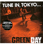Vynil Green Day - Tune In Tokyo