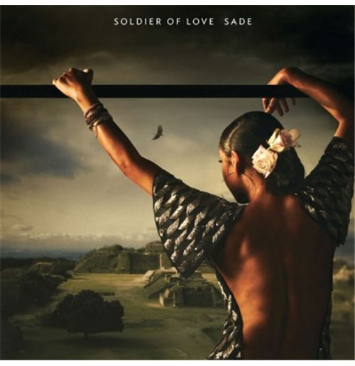 Vynil Sade - Soldier Of Love