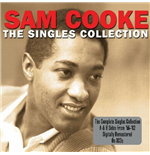 Vynil Sam Cooke - Singles Collection (2 Lp)