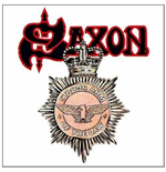 Vynil Saxon - Strong Arm Of The Law (2 Lp)