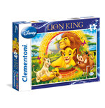 The King Lion Puzzles 146428