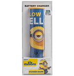 Despicable me Powerbank 146456