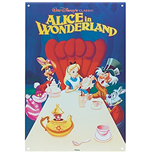 Alice in Wonderland Poster 146469