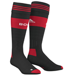 2015-2016 Bayer Leverkusen Adidas Home Football Socks