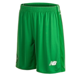 2015-2016 Celtic Away Shorts (Green) - Kids