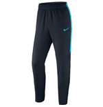 2015-2016 Man City Nike Woven Pants (Navy)