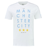 2015-2016 Man City Nike Squad Core Type (White)
