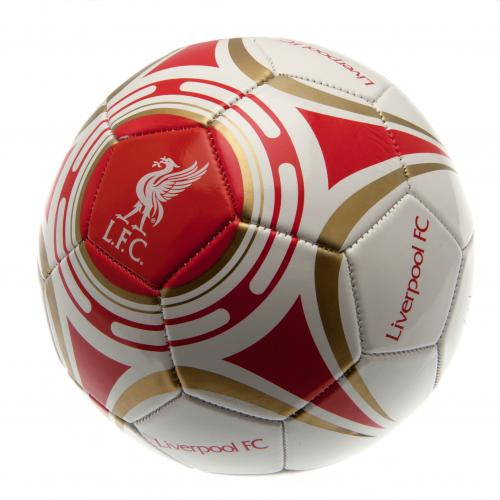 Liverpool F.C. Football ST WT