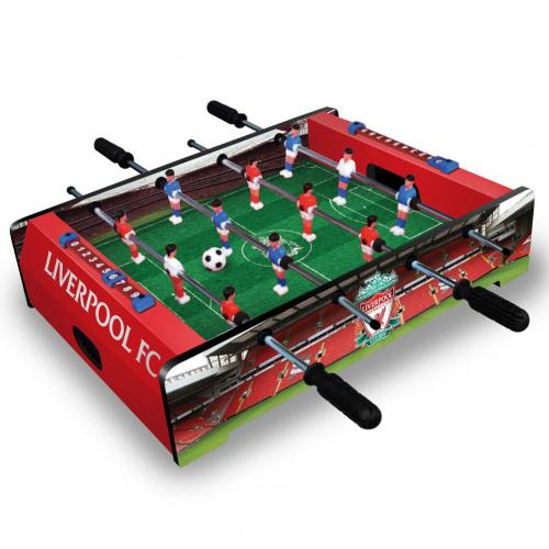 Liverpool F.C. 20 inch Football Table Game
