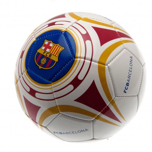 F.C. Barcelona Football ST