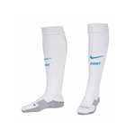 2015-2016 Zenit Nike Away Socks (White)