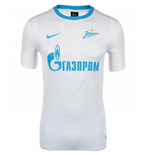 2015-2016 Zenit Away Nike Supporters Shirt