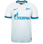 2015-2016 Zenit Away Nike Football Shirt