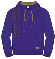 ACF Fiorentina Hoodie 2014/15 for kids