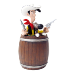 Lucky Luke Money Box 146756