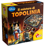 Mickey Mouse Board game 146792