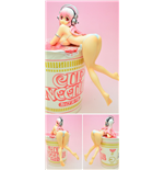 Super Sonico Action Figure 146854