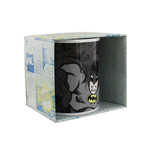 Batman Mini Mug - Batman Punch