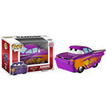 Cars POP! Disney Vinyl Figure Ramone 9 cm