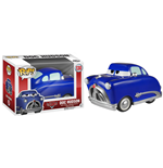 Cars POP! Disney Vinyl Figure Doc Hudson 9 cm