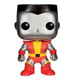 Marvel Comics POP! Vinyl Bobble-Head Colossus 10 cm