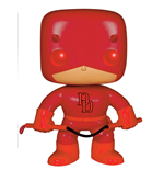 Marvel Comics POP! Vinyl Bobble-Head Daredevil 9 cm