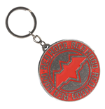 Batman Arkham Knight Rubber Keychain Red Hood 6 cm