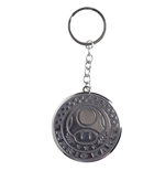 Nintendo Metal Key Ring Mario Kart