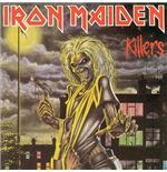Vynil Iron Maiden - Killers