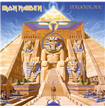 Vynil Iron Maiden - Powerslave