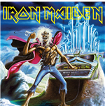 "Vynil Iron Maiden - Run To The Hills (Live) (7"")"