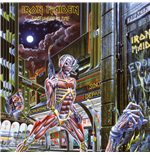 Vynil Iron Maiden - Somewhere In Time